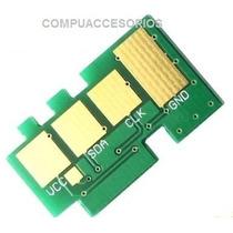Kit De 3 Chip Samsung Scx-6320 6120 6122 6020 6022 6220