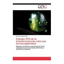 Estudio Cfd De La Transferencia De, M Isabel Lamas Galdo