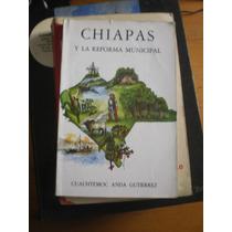 Chiapas - Cuautémoc Anda Gutierrez