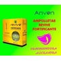 Ampolleta Fortificante Anven Revive 20ml C/10pz