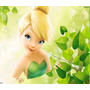 Kit Imprimible Candy Bar Tinker Bell Campanita Invitaciones
