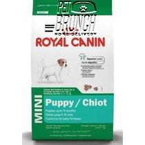 Royal Canin Mini Puppy 16kgs Pet Brunch