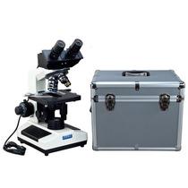Omax 40x-2000x Microscopio Con Camara Digital 3mp