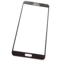Samsung Galaxy Note 3 Cristal Negro Gorilla Glass Refacción!