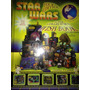 Star Wars Libro Catálogo De Lujo!!