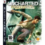Mega Pack Uncharted 3 En 1! Ps3 Zaffron