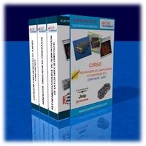 Software Obdii + Curso Reparación Computadoras Chrysler Ecu