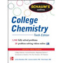 Schaums Outline Of College Chemistry:, Jerome Rosenberg