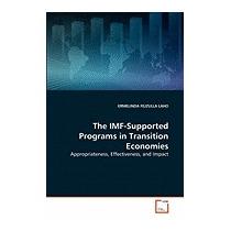 Imf-supported Programs In, Ermelinda Fejzulla Laho
