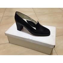 Zapatillas Dama Negro Vianey