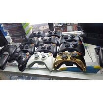 Controles Xbox 360 Y Xbox 0ne Usados