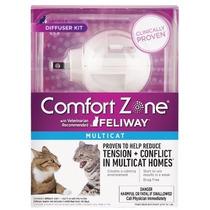 Feliway Multicat Friends Difusor Y Carga De 48ml.