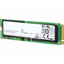 Ssd 512gb Ngff M.2 Sm951 Lectura 2150mb/s Escritura 1500mb/s