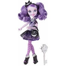 Ever After High, Kitty Cheshire, Hija Del Gato - Nuevo