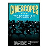 Cinescopes: What Your Favorite Movies Reveal, Risa Williams