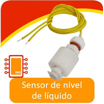 Sensor De Nivel De Liquidos - Agua Raspberry Switch De Nivel