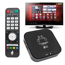 Android Smart Tv Box Dual Core 4gb 1gb Ram Wifi Pantalla Hd