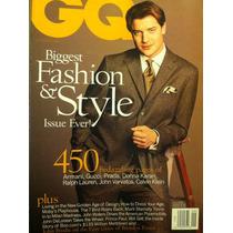 Brendan Fraser Jessica Alba Ryan Philippe Revista Gq Usa