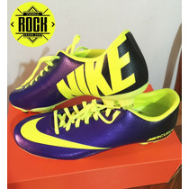 Nike Zapatos De Futbol Mercurial Victory Iv Fg Tacos #28