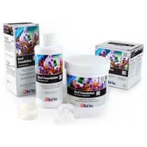 Redsea Reef Foundation Parte C Magnesio Sales Mg 500ml