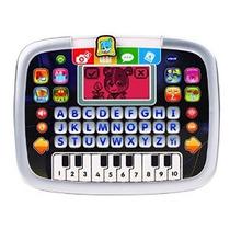 Vtech Poco Aplicaciones Tablet Negro