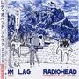 Radiohead - Com Lag -compilacion Lanzada Solo En Japon