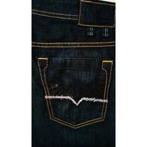 Diesel Jeans Shazor Para Caballero 38x32. True, Seven, Rock.