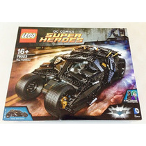 Lego Batman Tumbler