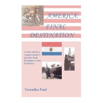 America: Final Destination, Veronika Paul