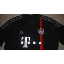 Jersey Adidas Bayern Munich Alemania 14-15 100%original