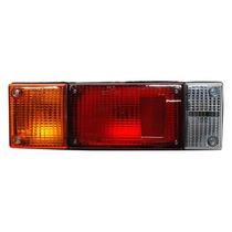 Calavera Nissan Pick Up D21 2014-2015 Estaquitas Derecha