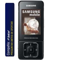 Samsung F300 Sms Mms Cám 2 Mpx Radio Fm Bluetooth
