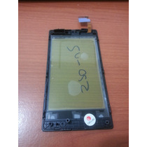 Touch Nokia Lumia 520.2 Version 2 Con Marco