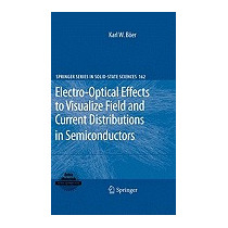 Electro-optical Effects To Visualize Field And, Karl W Boer