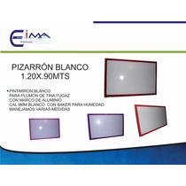 Pizarron 1.20x.90mts