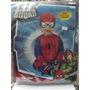 Dr.veneno Disfraz Marvel Super Hero Squad Spider Pan