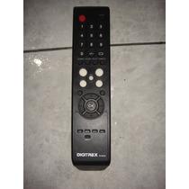 Control Para Tv Digitrex Rc3025d
