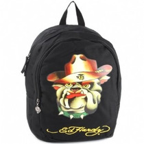 Back Pack Ed Hardy Solo 499
