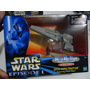 Star Wars Micro Machines Sith Infiltrator Action Fleet