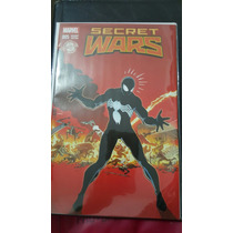 Marvel Comics Secret Wars 5 Decomixado