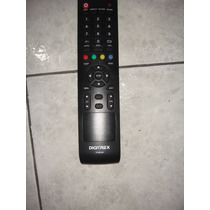 Control Para Tv Digitrex Rc6045d Smart Tv