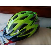 Casco Schwinn Bicicleta, Patines Unitalla C/ Luz De Regalo!