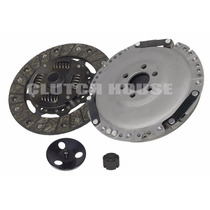 Kit De Clutch 2000 2001 2002 Vw Golf A3 2.0l Gl Cl Gti