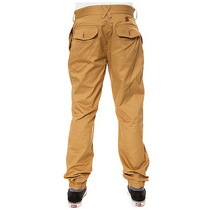 Pantalon Jogger Pants Nuevo Street Wear Unyforme Khaki Swag