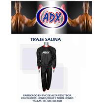 Traje Sauna Bajar De Peso Marca Adx