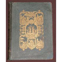Charton Viajes Mexico California Europa Africa 1863 Mapas