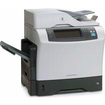 Multifuncional Hp Laserjet Serie 4345mfp Incluye Toner
