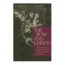 Rose And Geryon: The Poetics Of Fraud And, Gabriella I Baika
