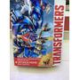 Figura De Transformers Optimus Prime Primera Edición!
