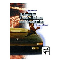Automatic Transmission And Transaxle Set:, Mark Hambaum